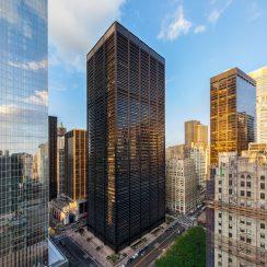 New York Ofiice - Square