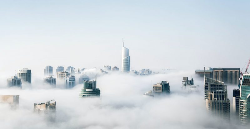 terraform-cloud-infrastructure